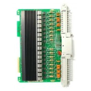 Honeywell 24 Vdc Source Output Module, 16 Point - 621-6550rs