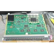 Módulo Cisco Ws-x6324-100fx-mm= Módulo 24 Portas 100fx-mm=