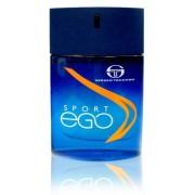 Perfume Masculino Sport Ego 30ml - Sergio Tacchini - Lacrado