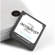 Acekard 2i Para DSi(XL) DS DSL + Micro SD 2GB - BOX