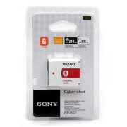Bateria Sony NP-BG1 - DCS-w30 W35 W50 W55 W70 W90 W110 - Blister