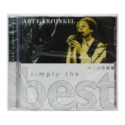 CD Art Garfunkel - Simply The Best - Importado - Lacrado