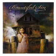 CD Beautiful Sin - The Unexpected - Lacrado