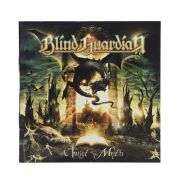 CD Blind Guardian - A Twist in the Myth - Lacrado
