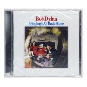 CD Bob Dylan - Bringing It All Back Home - Importado - Lacrado