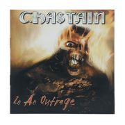 CD Chastain - In An Outrage - Lacrado