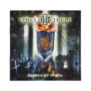 CD Circle II Circle - Burden Of Truth - Lacrado