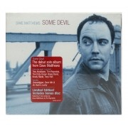 CD Dave Matthews - Some Devil - Importado - Lacrado