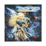 CD Doro - Warrior Soul - Lacrado