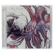 CD + DVD In Flames - Come Clarity - Lacrado