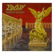 CD Edguy - Theater Of Salvation - Lacrado