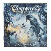 CD Elvenking - The Winter Wake - Lacrado