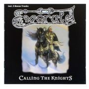 CD Emerald - Calling the Knights - Lacrado