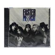 CD Faster Pussycat - Faster Pussycat - Importado - Lacrado