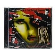 CD From Dusk Till Dawn - Original Soundtrack - Importado - Lacrado