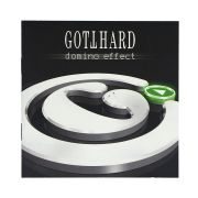 CD Gotthard - Domino Effect - Lacrado