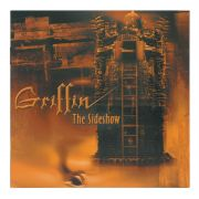 CD Griffin - The Sideshow - Lacrado