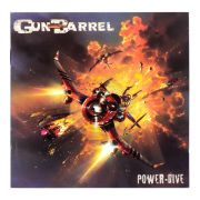 CD Gun Barrel - Power-Dive - Lacrado