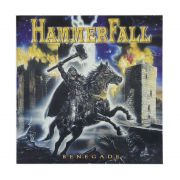 CD HammerFall - Renegade - Lacrado