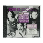 CD Husker Du - Eight Miles High / Makes No Sense At All - Importado - Lacrado