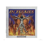 CD In Flames - Clayman - Deluxe Edition - Lacrado