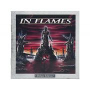 CD In Flames - Colony - Deluxe Edition - Lacrado