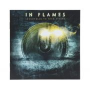 CD In Flames - Soundtrack To Your Escape - Lacrado