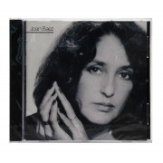 CD Joan Baez - Honest Lullaby - Importado - Lacrado