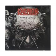 CD Kreator - Enemy Of God - Lacrado