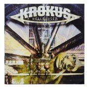 CD Krokus - Hellraiser - Lacrado
