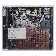 CD Miles Davis - Jazz At The Plaza - Importado - Lacrado