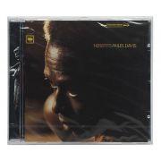 CD Miles Davis - Nefertiti - Importado - Lacrado
