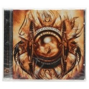 CD Moonstone Project - Time To Take A Stand - Importado - Lacrado