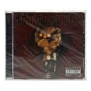 CD Motograter - Motograter - Importado - Lacrado