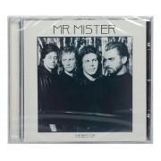 CD Mr. Mister - The Best Of - Importado - Lacrado