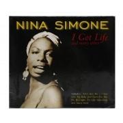 CD Nina Simone - I Goy Life and Many Others - Importado EU - Lacrado