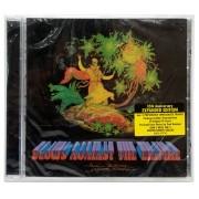 CD Paul Kantner / Jefferson Starship - Blows Against The Empire - Lacrado - Importado