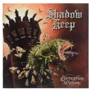 CD ShadowKeep - Corruption Within - Lacrado - Shadow Keep