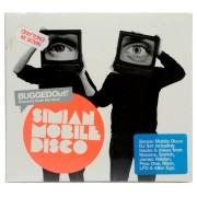 CD Simian Mobile Disco - Bugged Out! Presents Suck My Deck - Importado - Lacrado