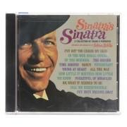 Cd Sinatra's Sinatra - Frank Sinatra - A Collection Of Frank's Favorites Reprise-  Importado - Lacrado
