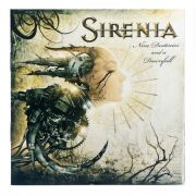 Cd Sirenia - Nine Destinies and a Downfall - Lacrado