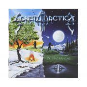 CD Sonata Arctica - Silence - Lacrado