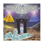 CD Stratovarius - Intermission - Lacrado