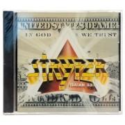 CD Stryper - In God We Trust - Importado - Lacrado