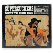 CD Supersuckers - Must've Been High - Importado - Lacrado