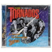 CD Telstar: The Complete Tornados - Importado - Lacrado