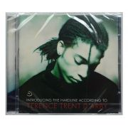 CD Terence Trent D´Arby - Introducing The Hardline According to Terence Trent D´Arby - Importado - Lacrado