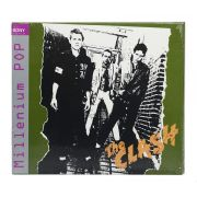 CD The Clash - The Clash - Importado UK - Digipack - Lacrado