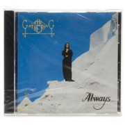 CD The Gathering - Always - Importado - Lacrado