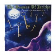 CD The Keepers Of Jericho - A Tribute to Helloween Part II - Lacrado
